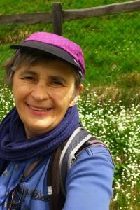 Christa Ruehs