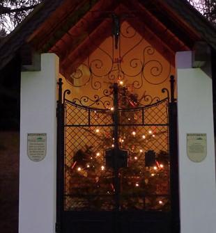 Weihnachtsgeschichte 2013